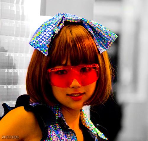 Tokyo CGM Night