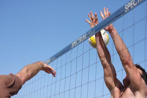 Flickriver: Photoset 'Beach Volleyball (Go Vavi advanced