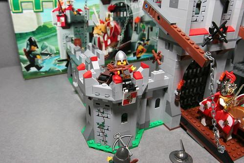 LEGO Toy Fair 2010 - Kingdoms - 7946 King's Castle - 5 by fbtb.