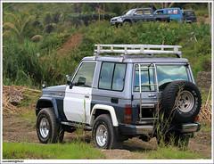Toyota Landcruiser Mark2 (sam4605) Tags: toyota landcruiser land cruiser markii mark2 bj70 matupang matupang4x4challenge 4x4challenge 4x4 4wd offroad car vehicle extreme olympus zd ed 1260mm lj70 j70
