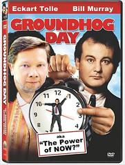 power of groundhog