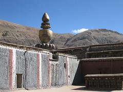 Sakya Monastery (32) (Prof. Mortel) Tags: tibet sakya