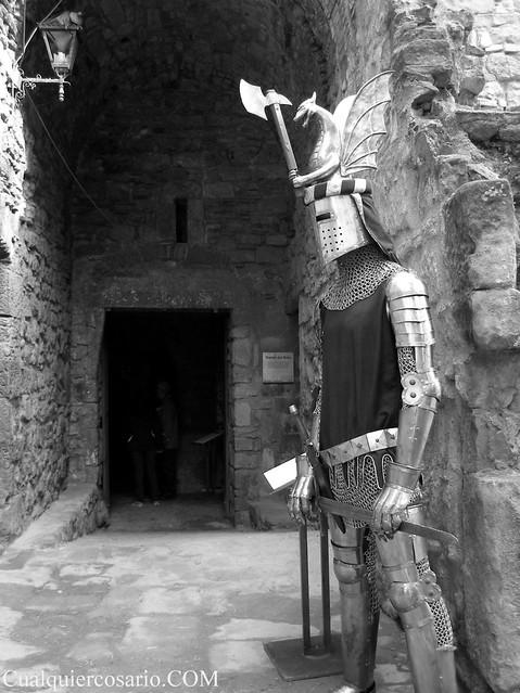 Armadura V - Jaume II