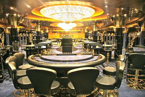Casino Cruise At Myrtle Beach