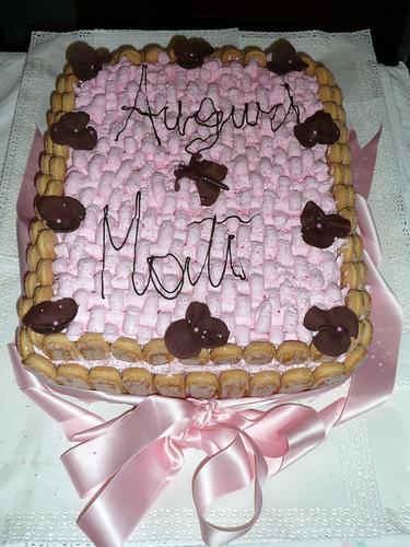 torta compleanno rosa 2 (2)
