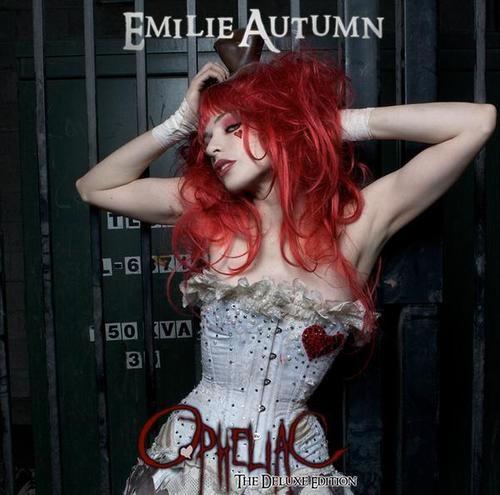 Emilie Autumn Opheliac