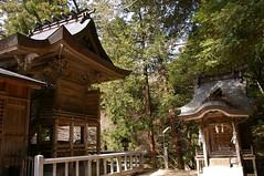 天石門別神社 #6