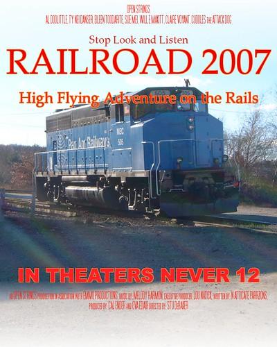 Railroad 2007