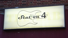 03/14/10 Station 4 Sign, St. Paul, MN