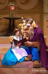 Beauty and the Beast (ddindy) Tags: disneyshollywoodstudios waltdisneyworld florida beautyandthebeast orlando