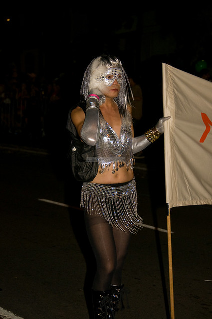 Sydney Mardi Gras 27 Feb 2010 by hto2008