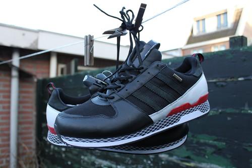 huge selection of 5ac04 b9253 adidas x Kazuki ZXZ Gore-Tex