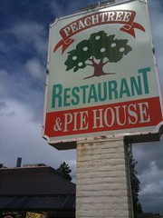Peach Tree Pie House