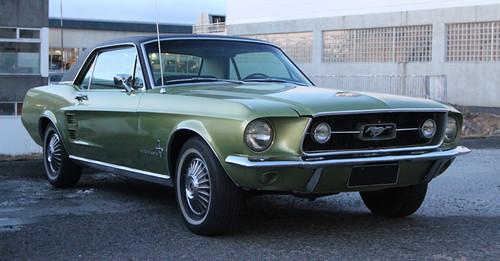 Ford Mustang Resimleri www.arabamodel.com.