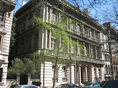 Pulitzer Mansion, Upper East Side (New York Big Apple Images) Tags: white newyork manhattan landmark stanford mead uppereastside pulitzer mckim lenoxhill newyorkcitylandmarkspreservationcommission nyclpc