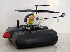 Remote Control Chopper