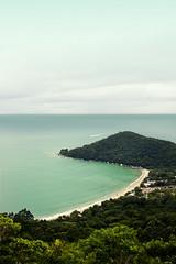 Laranjeiras (Bastian Days) Tags: summer brazil beach coast holidays shore viewpoint