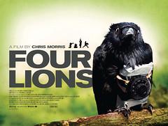 Four Lions, la dark comedy sul terrorismo islamico