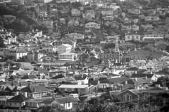 Dunedin, Otago (Lim SK) Tags: new zealand 1975 dunedin