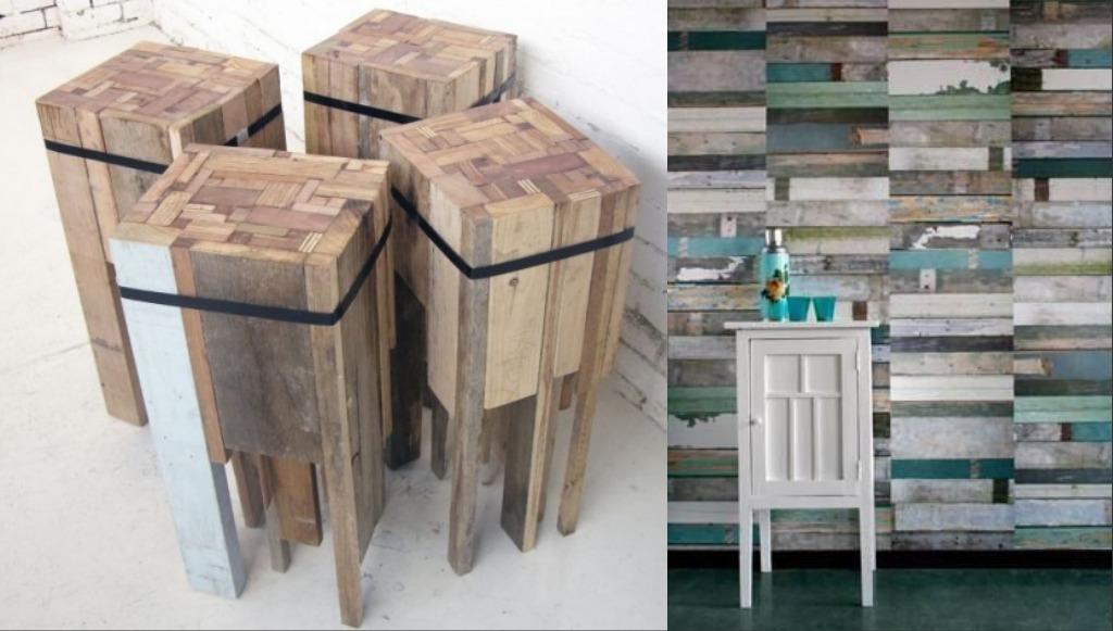 wood kollazs