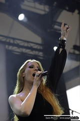 "Epica @ Rock Hard Festival 2011 • <a style=""font-size:0.8em;"" href=""http://www.flickr.com/photos/62284930@N02/5856201280/"" target=""_blank"">View on Flickr</a>"