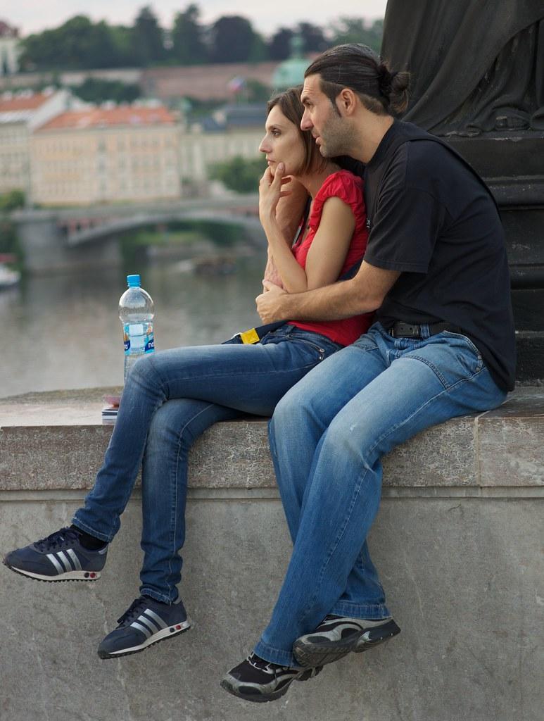 愛在布拉格