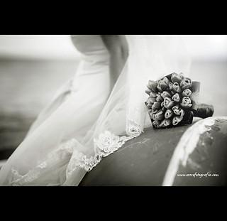 El descanso de la novia ...