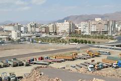 دوار عروة (AhmadUus) Tags: nikon المدينة المنورة madinah d3200 دوار عروة