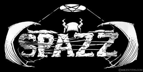 SPAZZ Logo 97