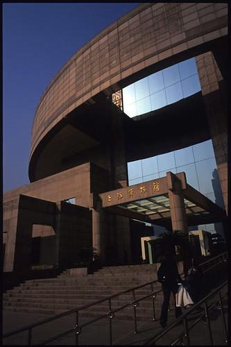 上海2008 - 當萊卡配上蔡司(1)