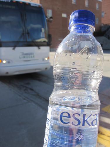 Water - free