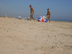 La Marina - Oct 2009 (CovBoy2007) Tags: ocean gay boy shirtless man hot sexy male men guy beach boys jock pecs naked nude athletic spain lads muscle chest handsome hunk guys anatomy lad nudeboy beaches nudist chico toned nips stud adonis hunks studs butch hotmen hom