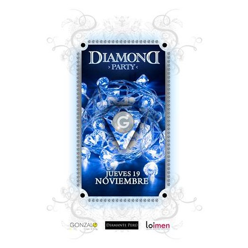 Diamond Party - Gotica
