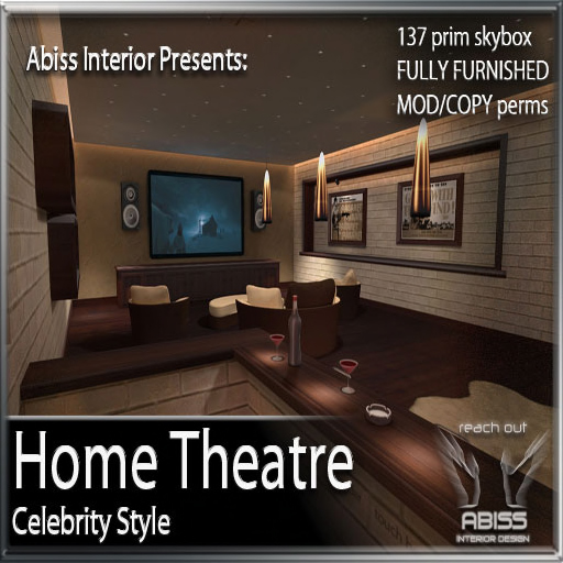 Poster-Home-Theatre