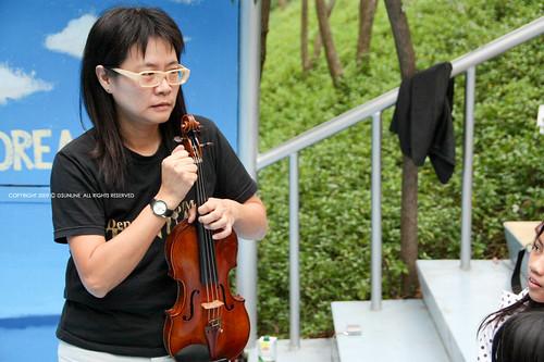 台北愛樂管弦樂團八八水災心靈藝術陪伴No.6-26