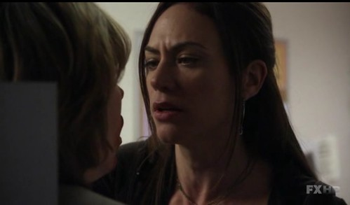 Maggie Siff Breasts Sons Of