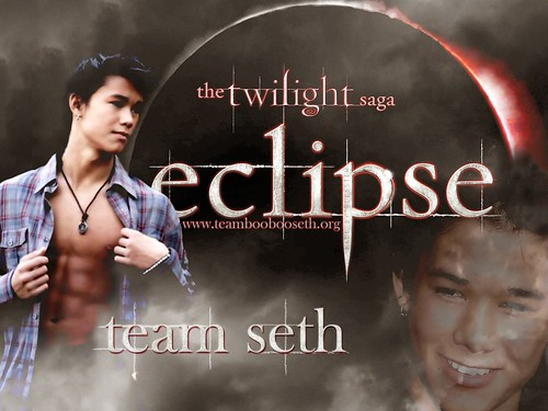 team edward team seth sides