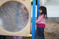 Late Afternoon At PanPacific Park playground lancelonie, on Flickr