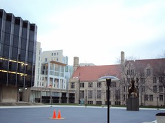 University of Chicago School of Law