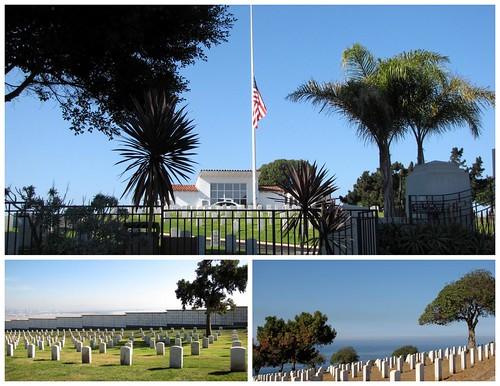 Ft. Rosencrans Cemetery