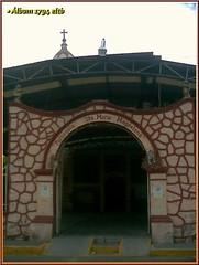Parroquia Santa Maria Magdalena Tlapacoya (Ixtapaluca) Estado de Mxico (Catedrales e Iglesias) Tags: ixtapaluca