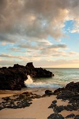 Linda&Don Maui -5240 (Mike Rosati Photography) Tags: ca wedding sunset andy hawaii secretbeach maui rosati makenacove lindamorgan donzacharias