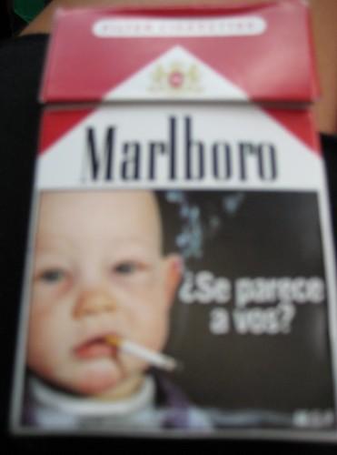 publicidad de marlboro argentina