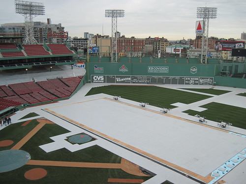 Winter Classic Set-Up