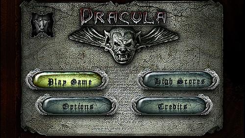 Dracula (minis)
