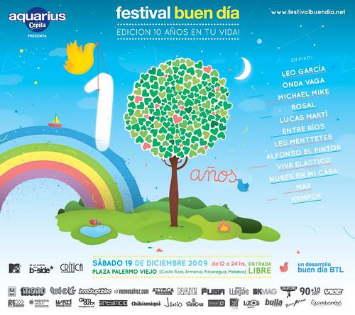 Festival Buen Dia