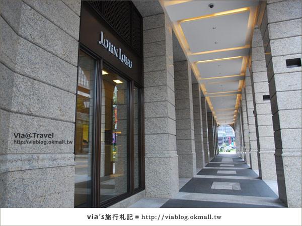 【貴婦百貨】台北傳說中的貴婦百貨公司~BELLAVITA7