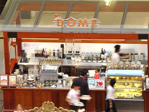 IMG_5140 Dome Cafe , Pavillion , Malaysia