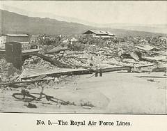 '1935 quetta earthquake' 'RAF LINES' (myprivatecollection7) Tags: lines earthquake raf 1935 quetta