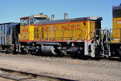 UPY SW1500 1072, Tucson Yard, December 24, 2009 (Ivan S. Abrams) Tags: railroad chicago phoenix up train losangeles illinois nebraska tucson railway trains sp unionpacific locomotive freighttrains nikkor railways locomotives railroads e9 e8 southernpacific freighttrain tucsonarizona uprr railroadyard sd402 sw1500 goodstrain sd40 gp402 unionpacificrailroad sd70m c449w sprr es44ac mp15dc bensonarizona railroadyards goodstrains nikkor70300mmvr northplattenebraska sybilarizona ivansabrams nikond700 pimacountyarizona cochisecountyarizona davidsoncanyonarizona lacienegaarizona abramsandmcdanielinternationallawandeconomicdiplomacy ivansabramsarizonaattorney ivansabramsbauniversityofpittsburghjduniversityofpittsburghllmuniversityofarizonainternationallawyer
